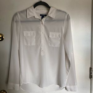 Old Navy long sleeve blouse